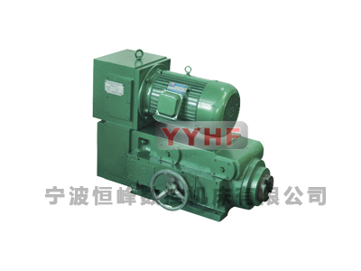 1TX Series Milling Power Head