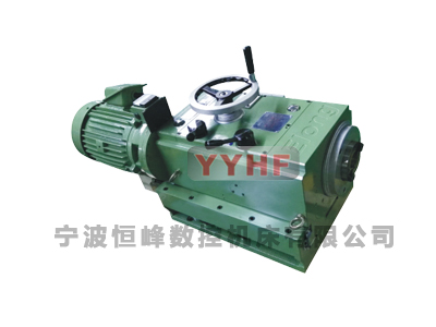 TXA Series Milling Power Head